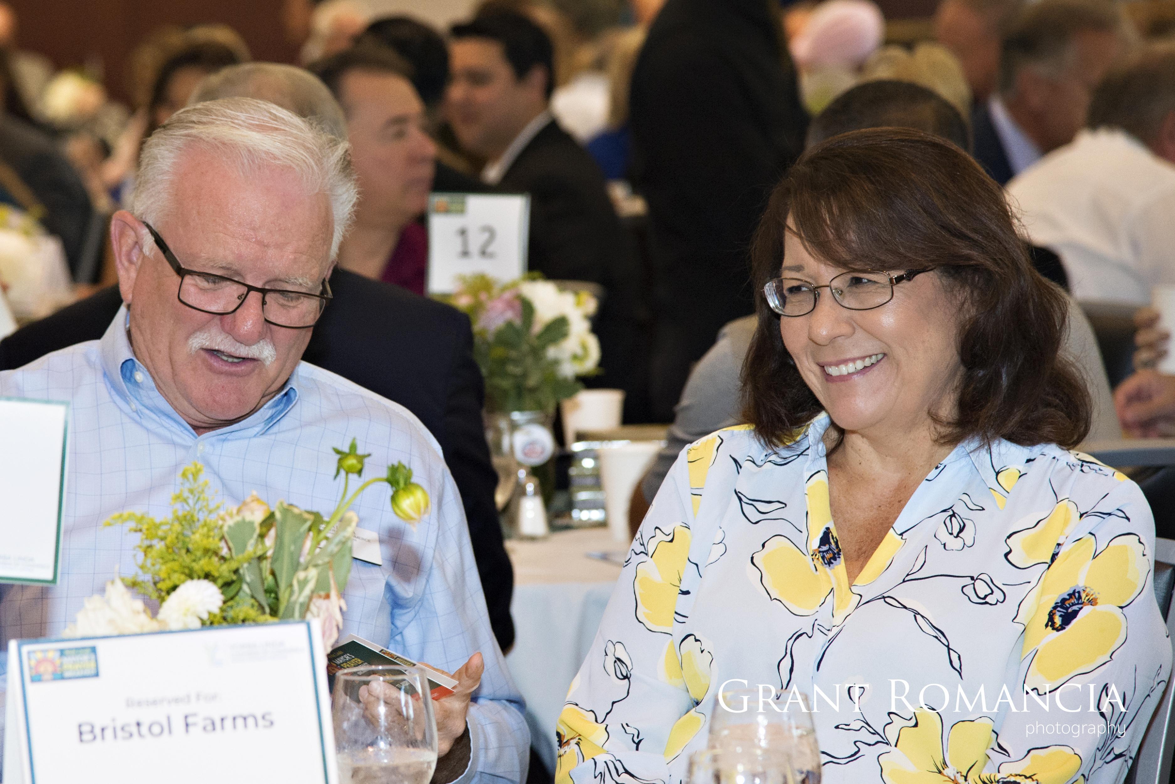 Yorba Linda Mayor's Prayer Breakfast